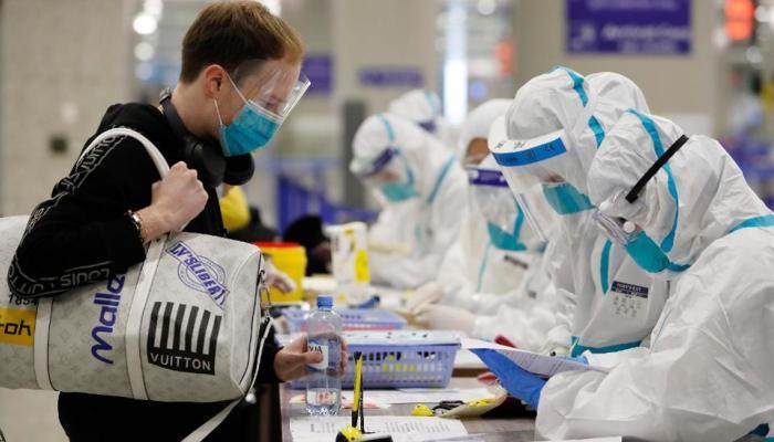 Κορωνοϊός: Το «σημείο μηδέν»: Τα 3 επικίνδυνα μέτρα της Κίνας που μείωσαν τα κρούσματα κορωνοϊού κατά 95%