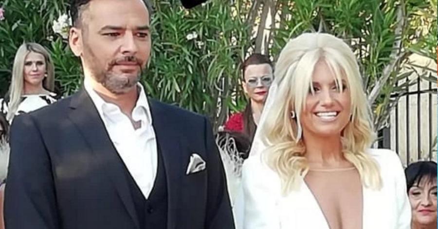 Γιώργος Καρτελιάς: Παντρεύτηκε ο νέος παρουσιαστής του Star με την εκλεκτή της καρδιάς του