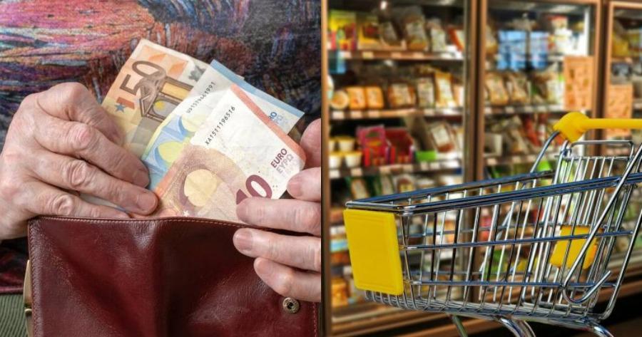 Αυξήσεις-φωτιά: Τα 10 προϊόντα που οι ανατιμήσεις τους θα πονέσουν την τσέπη μας